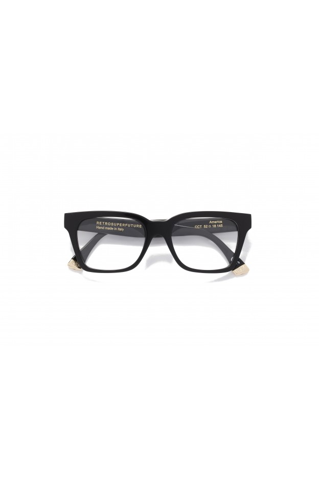 Super Optical America Optical Nero