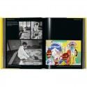 Taschen Warhol on Basquiat