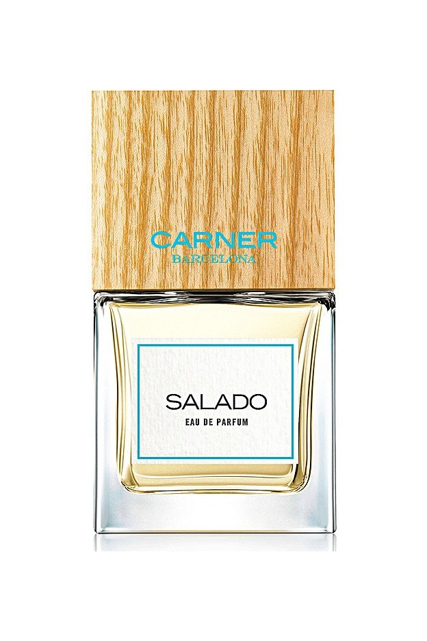 Carner Barcellona Salado 50 ML