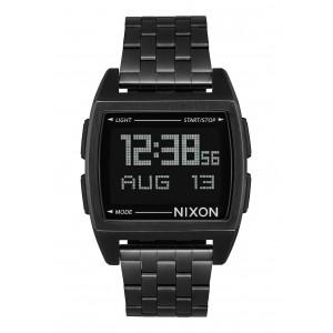 Nixon Base Black Watch