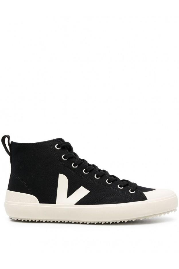 Veja Sneakers Alte Nova NTM011397 BLACK - Nuova Collezione Primavera Estate 2021