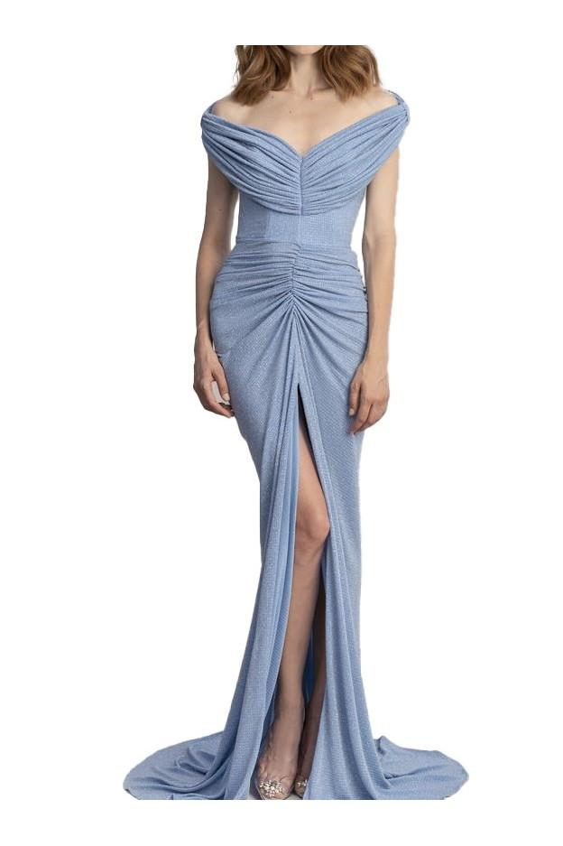 Rhea Costa Dress 21302D LG SMP - New Season Spring Summer 2021