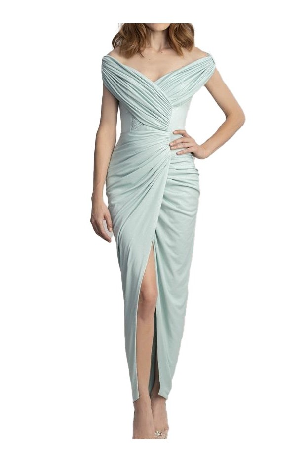 Rhea Costa Dress 21309D LG SMP