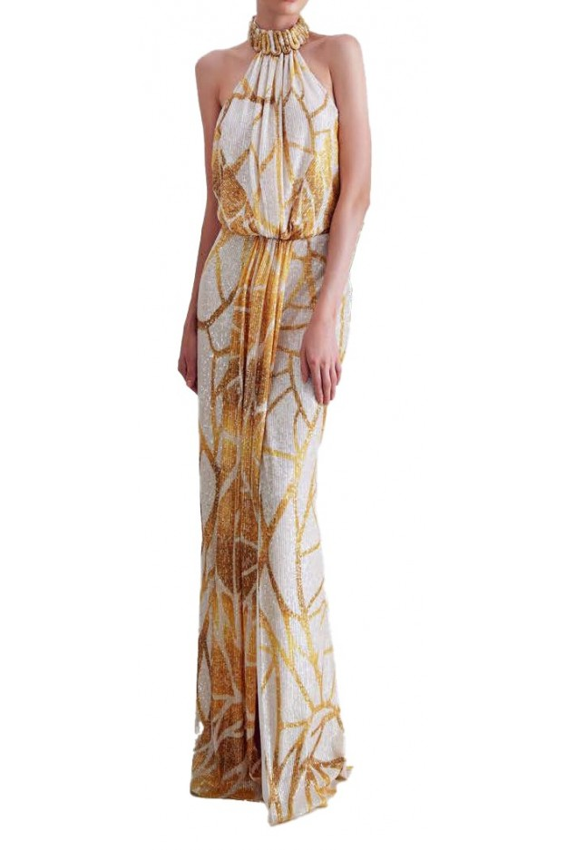 Maestri Dress 4703