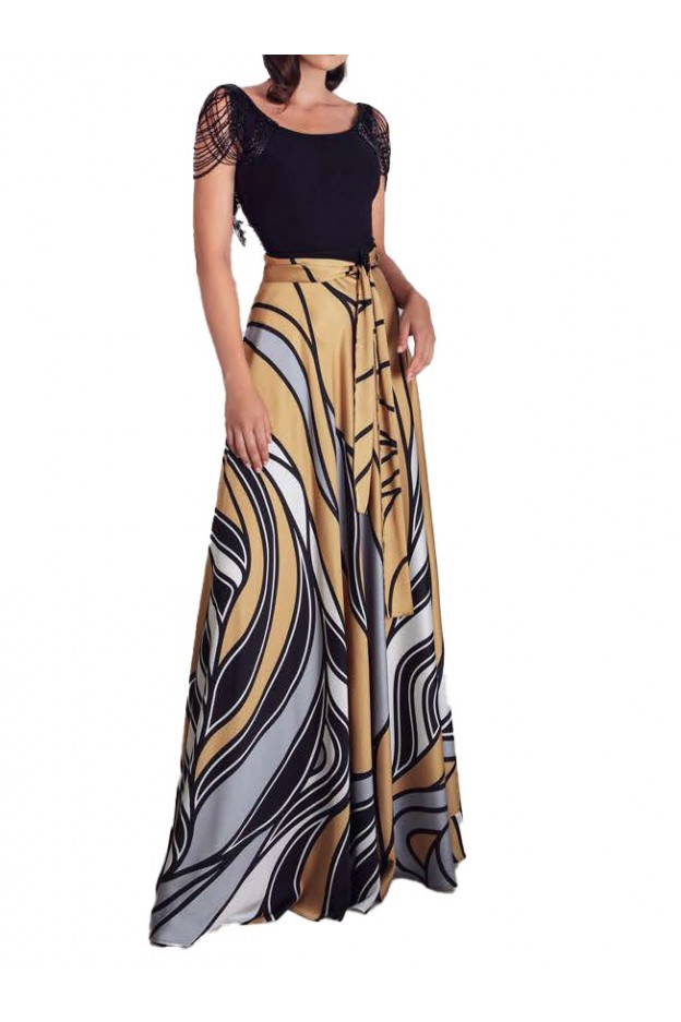 Maestri Dress 4724