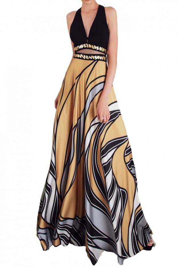 Maestri Dress 4725