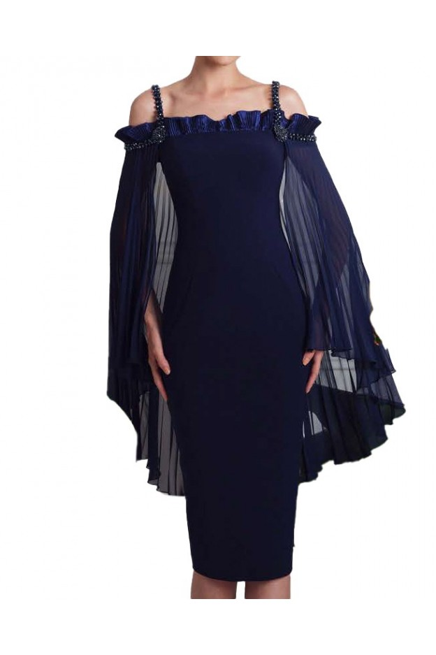 Maestri Dress 4740