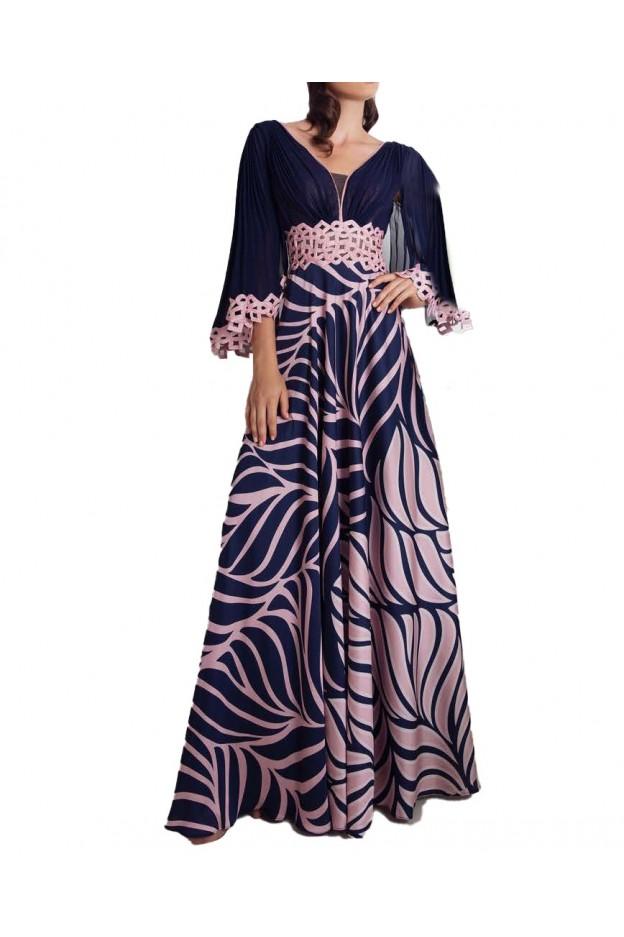 Maestri Dress 4743