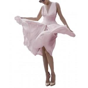 Rhea Costa Dress Marilyn