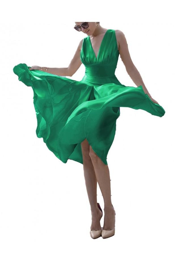 Rhea Costa Dress Marilyn 18212D-MD