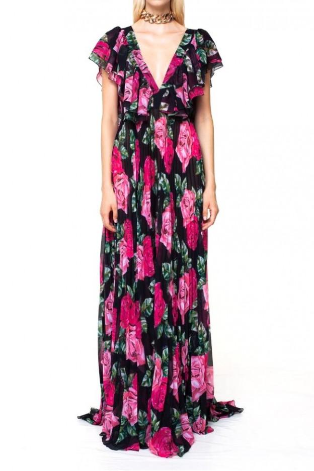 Alberto Audenino Dress Queen