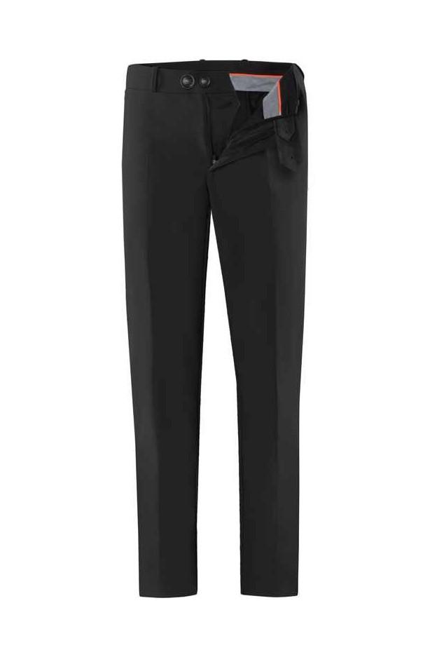 RRD - Roberto Ricci Designs Winter Chino Pant W21200 10 Black