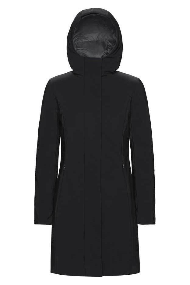 RRD - Roberto Ricci Designs Winter Long Lady W21501 10 Black