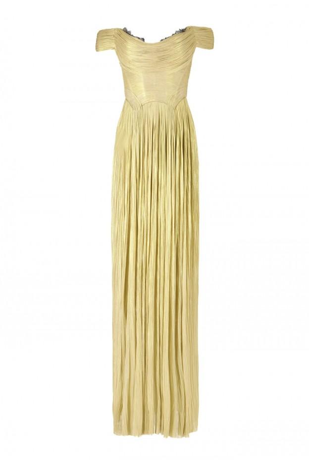 Maria Lucia Hohan Sharon Dress PF003544