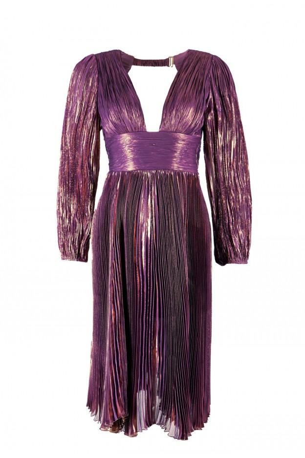 Maria Lucia Hohan Alda Dress