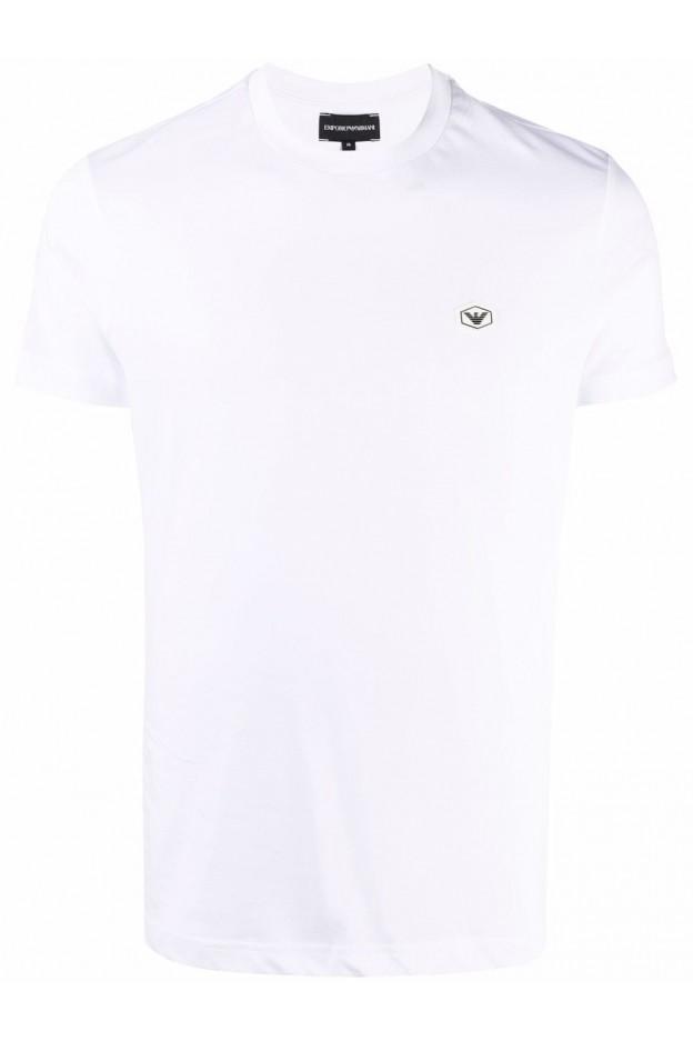 Emporio Armani T-Shirt Con...