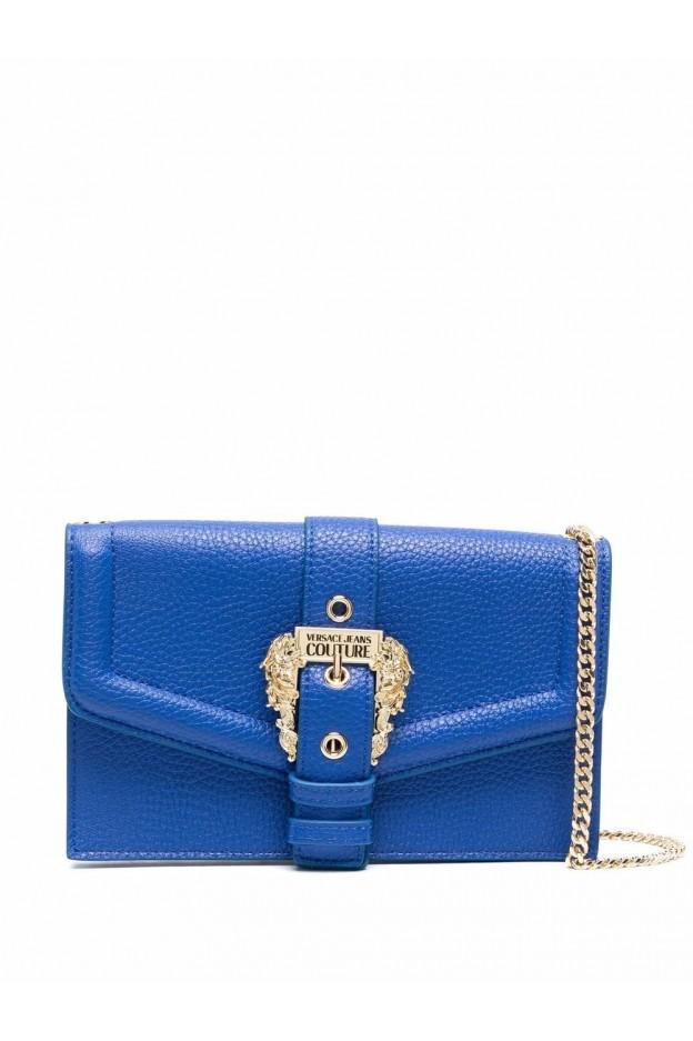 Versace Jeans Couture Borsa A Tracolla 71VA5PF6 71578 243 MIDNIGHT - Nuova Collezione Autunno Inverno 2021 - 2022