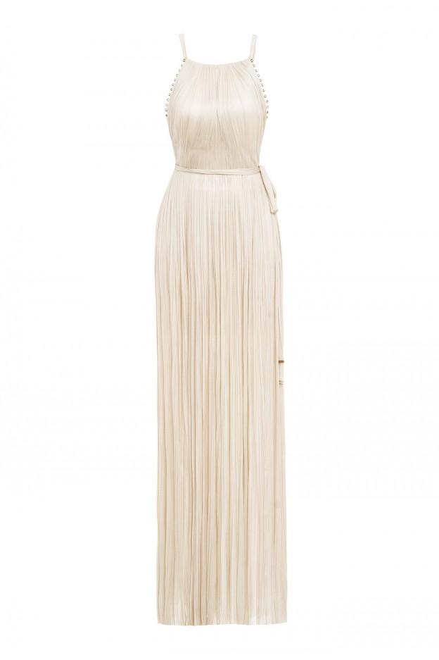 Maria Lucia Hohan Clarissa Off White Dress