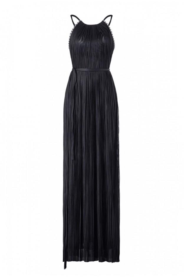 Maria Lucia Hohan Clarissa Black Dress