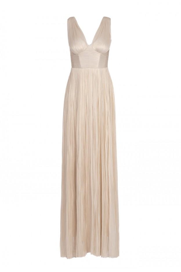 Maria Lucia Hohan Velika Off White Dress