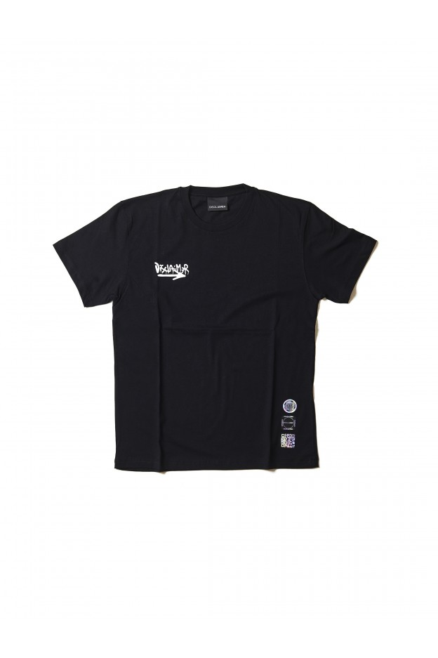 Disclaimer Tshirt God 50790