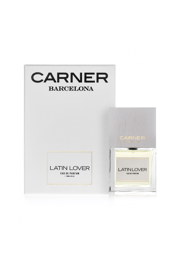 Carner Barcelona Latin Lover 100ml