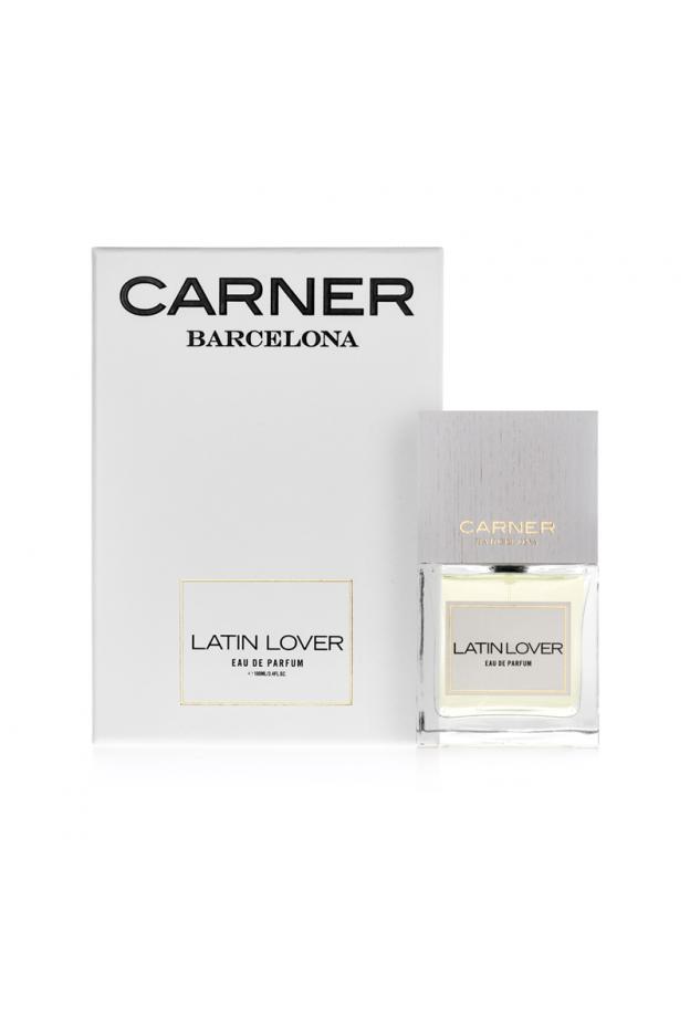 Carner Barcelona Latin Lover 50ml
