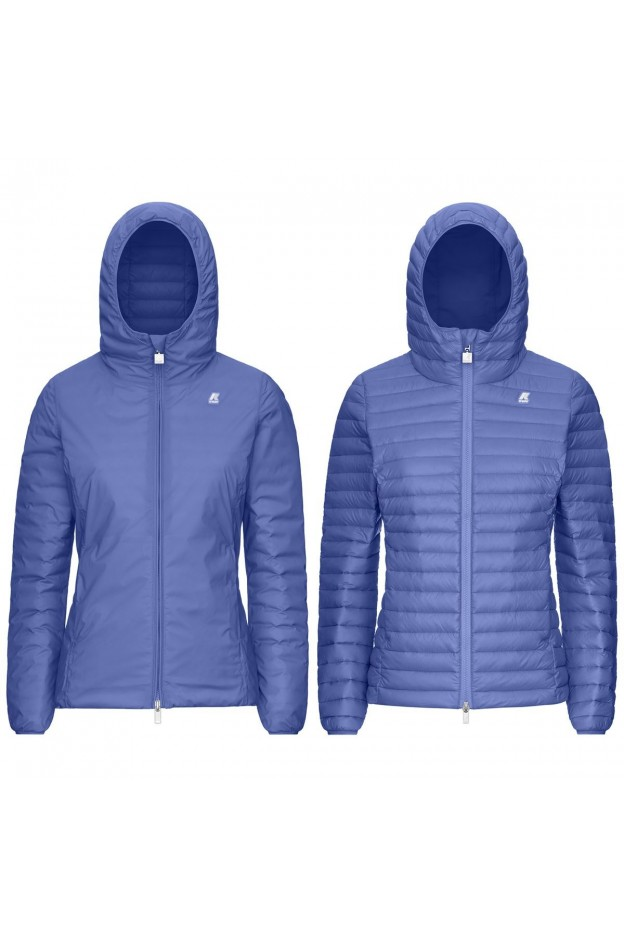 K-Way Lily Thermo Light Double K11198W XHC - Donna - autunno inverno 2021 - 2022