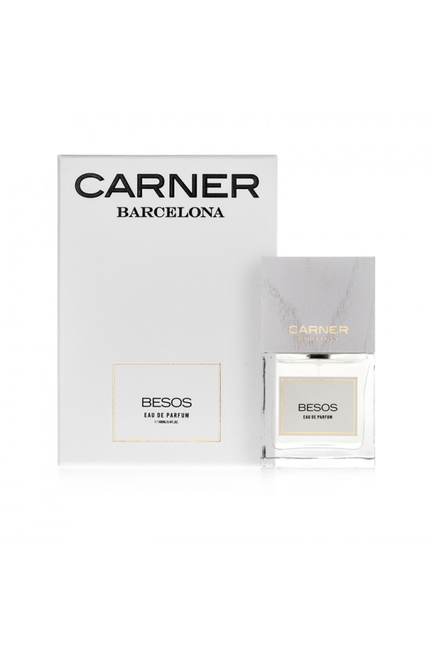Carner Barcellona Besos 100ml