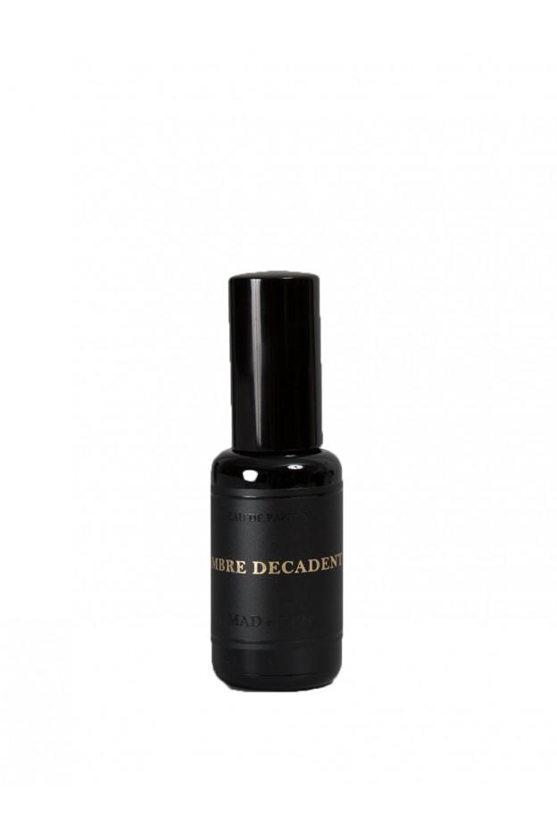 Mad et Len Ambre decadent 30ml Perfume