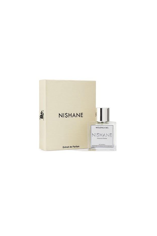 Nishane Wulong Cha 50ml Extrait De Parfum