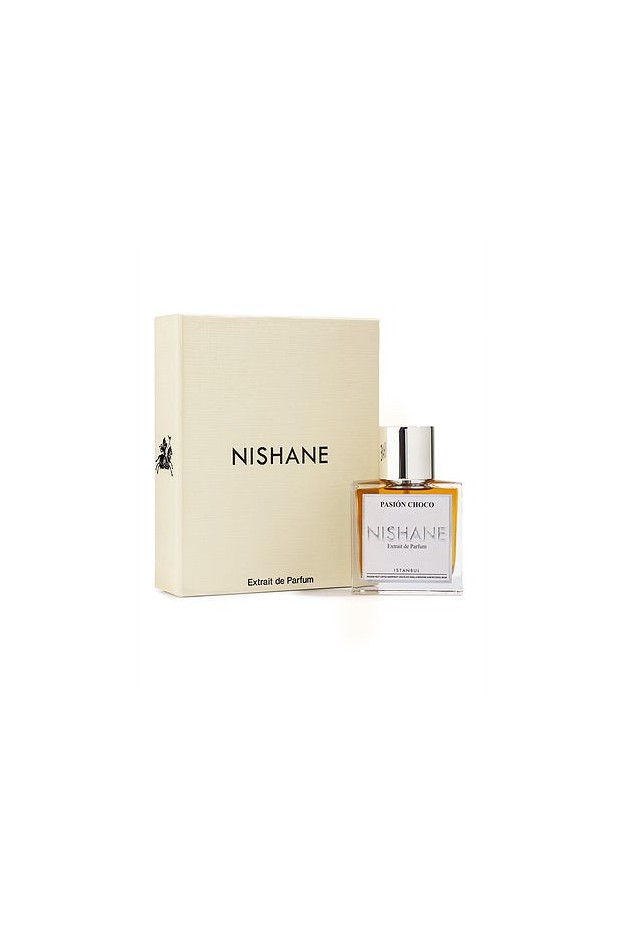 Nishane Pasion Choco 50ml Extrait De Parfum