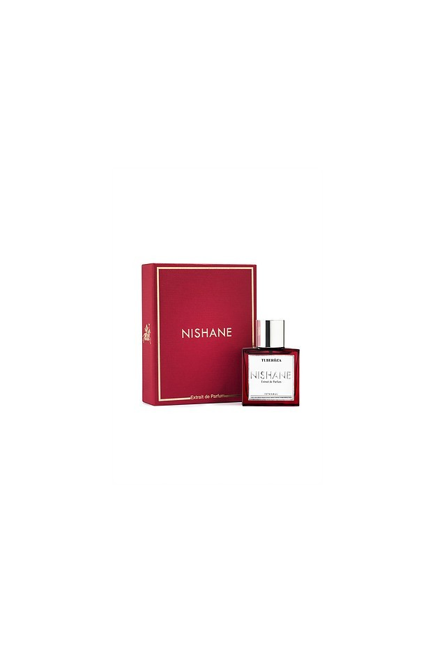 Nishane Tuberoza 50ml Extrait De Parfum