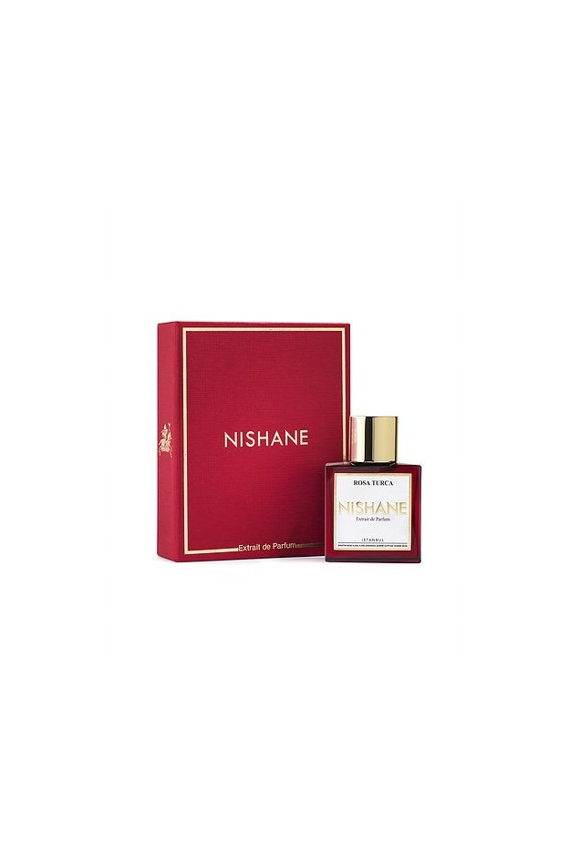 Nishane Rosa Turca 50ml Extrait De Parfum