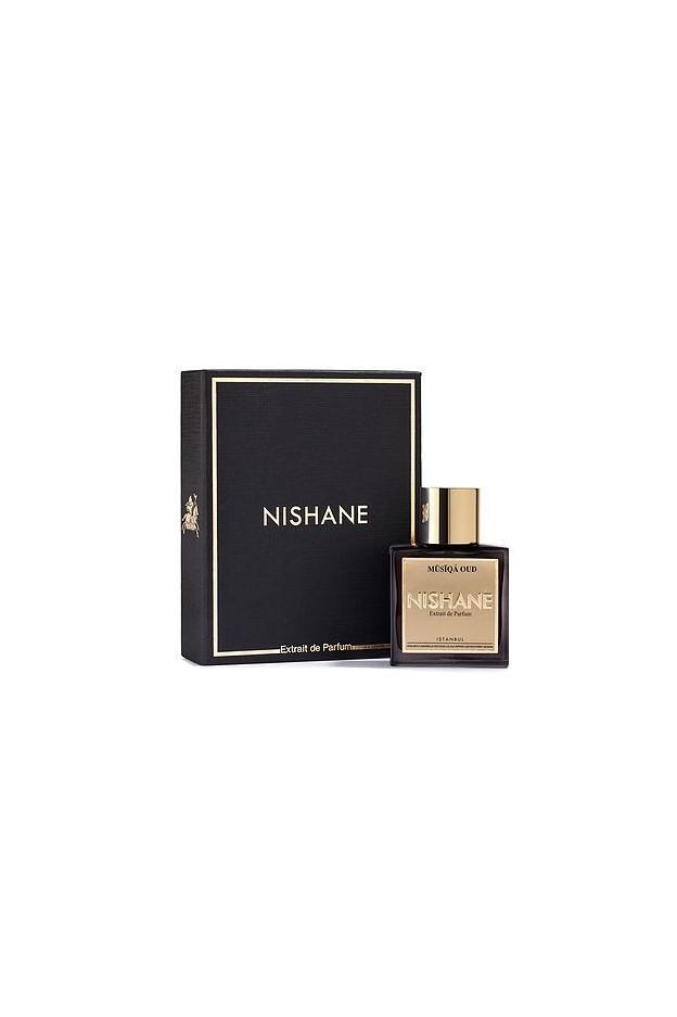 Nishane Musiqa Oud 50ml Extrait De Parfum