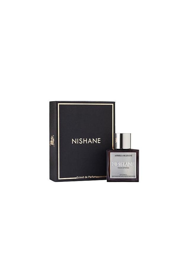 Nishane Afrika - Olifant - EXT0016 - 50ml Spray Extrait De Parfum