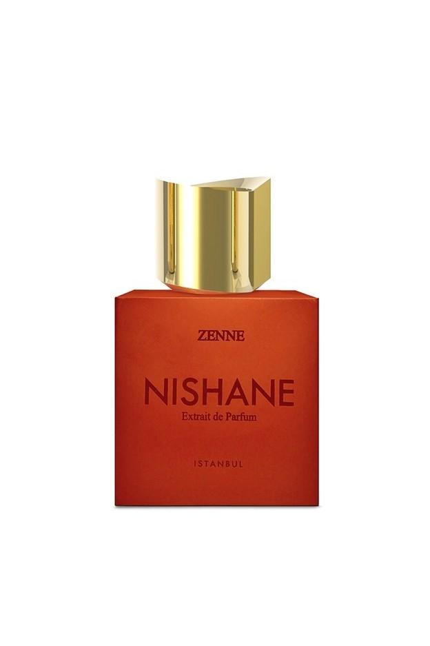 Nishane Hacivat 50ml Extrai De Parfum